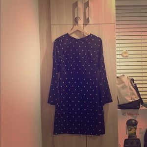Holiday dress from Banana Republic size 4.